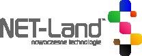 NET-LAND Logo